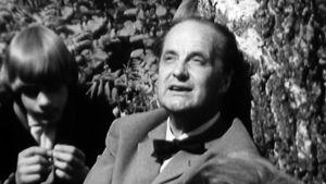 Valdemar Nyman, 1965