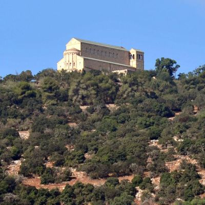 Basilica of the Transfiguration