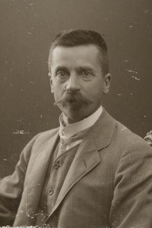 Ilmari Krohn 1912