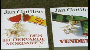 Jan Guilloun kirjoja.