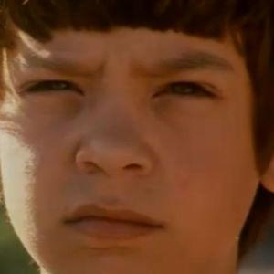 Samuel Franck elokuvassa Kesä kartsalla (1982).