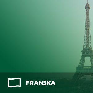 Abimix grafik för studentexamensproven i franska