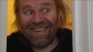Teatteriohjaaja Jussi Parviainen
