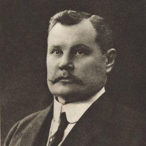 Alfred Kordelin