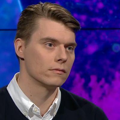 Joel Järvinen