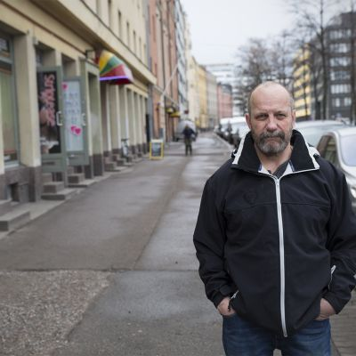 Rikosylikonstaapeli Kenneth Eriksson