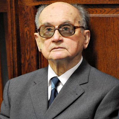 Wojciech Jaruzelski,