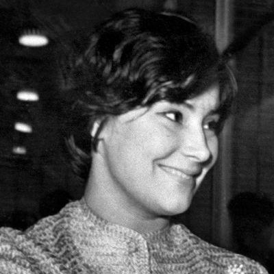 Tatjana Samoilova