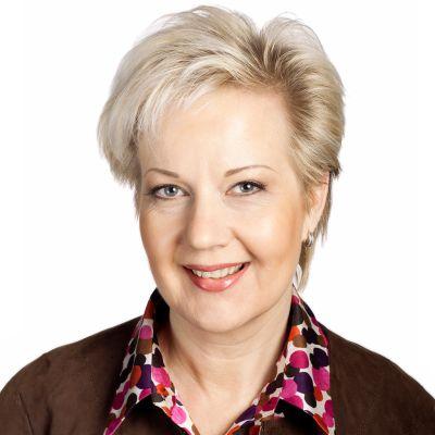 Kokoomuksen entiselle kansanedustajalle Suvi Lindénille maksetaan sopeutumiseläkettä 5300 euroa kuukaudessa.
