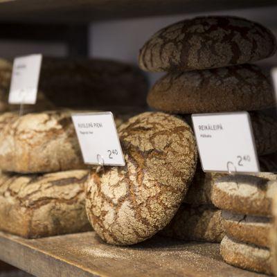 Kanniston leipomo
