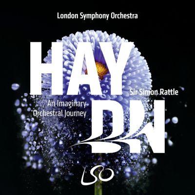 Simon Rattle / LSO / Haydn