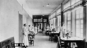 långbro sjukhus