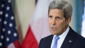 Kerry ska besöka Frankrike för att visa stöd