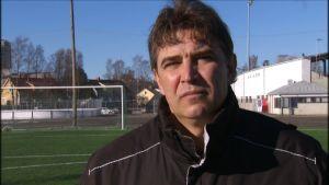 Alexei Eremenko, tränare, FF Jaro
