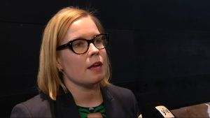 Biträdande stadsdirektör i Helsingfors
