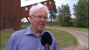 Sven Nystén