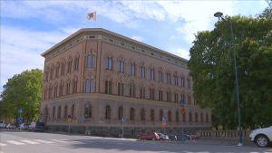 björneborgs stadshus