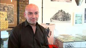 Det var en dröm som gick i uppfyllelse när Russel Edwards lyckades avslöja Jack the Rippers identitet.