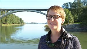 Heidi Saaristo-Levin