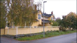 Parhus i Smedsby, Korsholm
