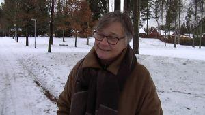 Vårbergabon Helena Vennonen