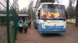 Bokbussen i Lovisa
