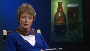 Regionalen diskuterar mellanölsfrågan, Yle 1986