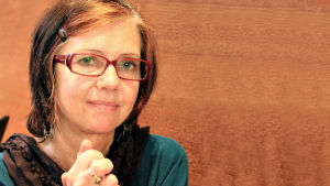 Ann-Charlotte Sirén-Borrego, planerare, Röd Korset