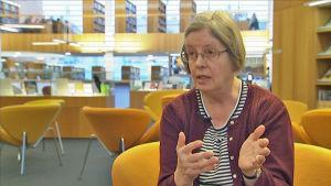 Professor Susan Sundback