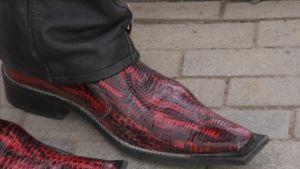 Michael Monroes skor