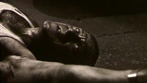 Bob Peck elokuvassa Seasick.