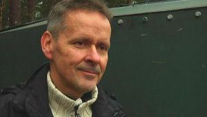 Jukka Kemppainen från Protolab.