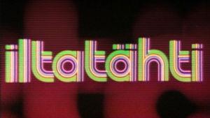 Iltatähti -ohjelman logo