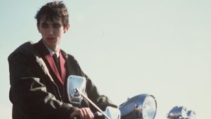 Phil Daniels elokuvassa Quadrophenia (1978).