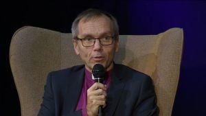 Piispa Björn Vikström