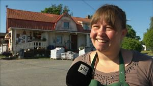 Mikaela Stenström