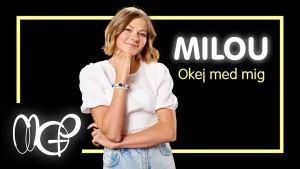 Milou Sederlöf: Okej med mig