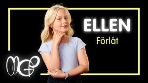 Ellen: Förlåt