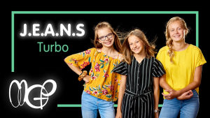 J.E.A.N.S: Turbo