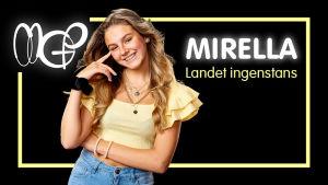 Mirella: Landet ingenstans
