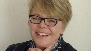 Gunilla Ginström