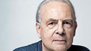 Patrick Modiano, modiano, nobel, nobelpris, nobelpristagare, litteratur, 2014, nobelpris 2014