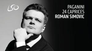 Paganini / Simovic