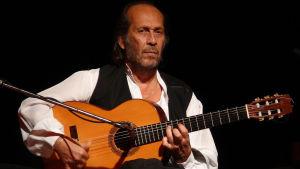 Kitaristi Paco de Lucia