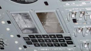 Styrdatorn på Apollo 11.