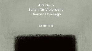 Demenga / Bach