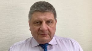 Michail Yolkin