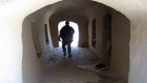 Fredsbevarare i Afghanistan