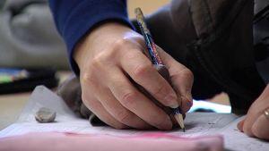 invandrarbarn får stöd i skolan
