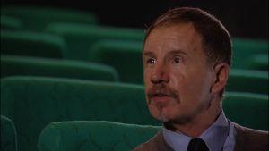 Stuart Baxter, tränare för A-landslaget i fotboll